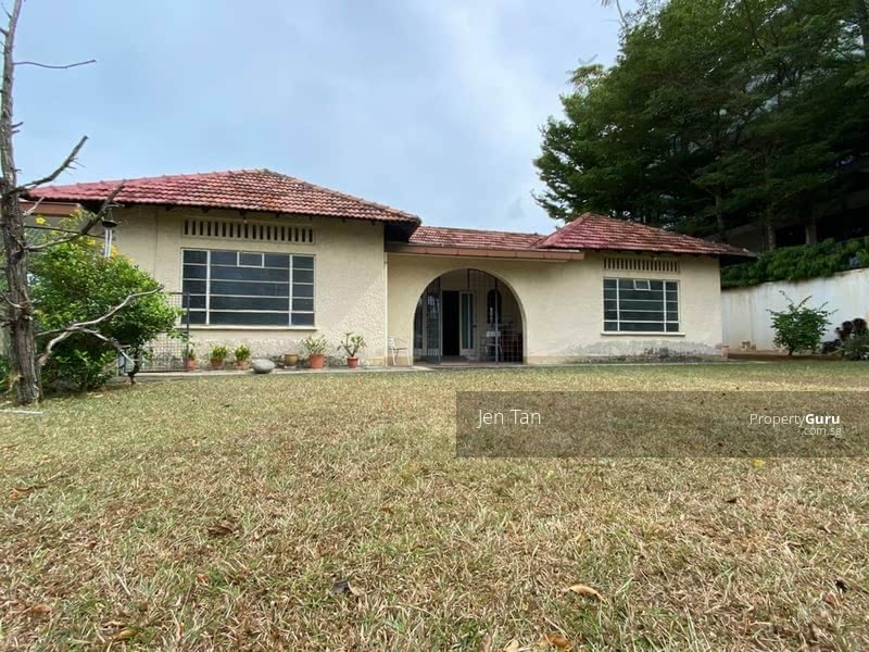 Beautiful FREEHOLD Elevated Bungalow Land #127639033