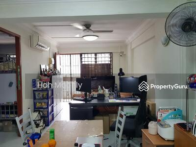 For Sale - 1 Tanjong Pagar Plaza