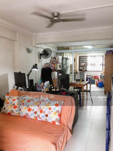 1 Tanjong Pagar Plaza #127665349