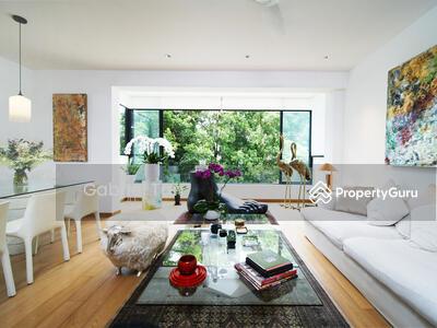 For Rent - Botanic Gardens View