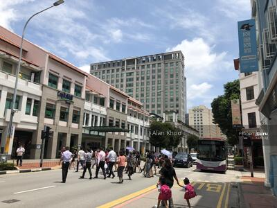 For Rent - Liang Seah Place