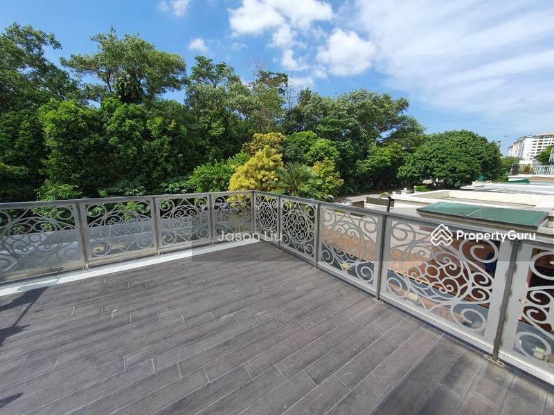 New Listing Corner Terrace Verde View #127693491
