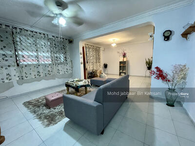 For Sale - 14 Toh Yi Drive