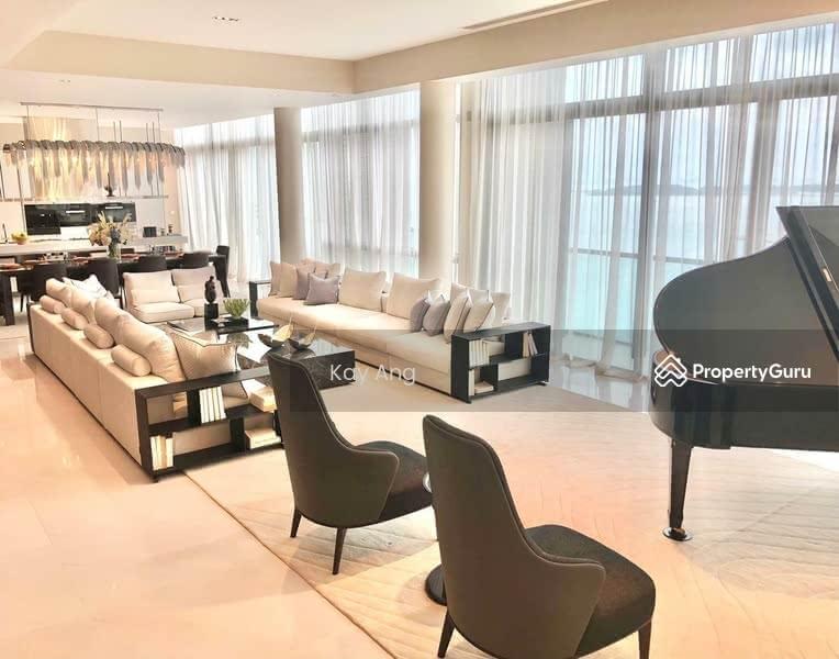 Marina One Residences #127705923