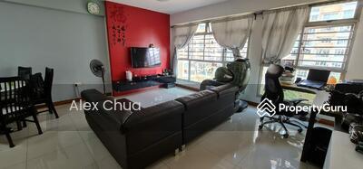 For Sale - 667B Punggol Drive