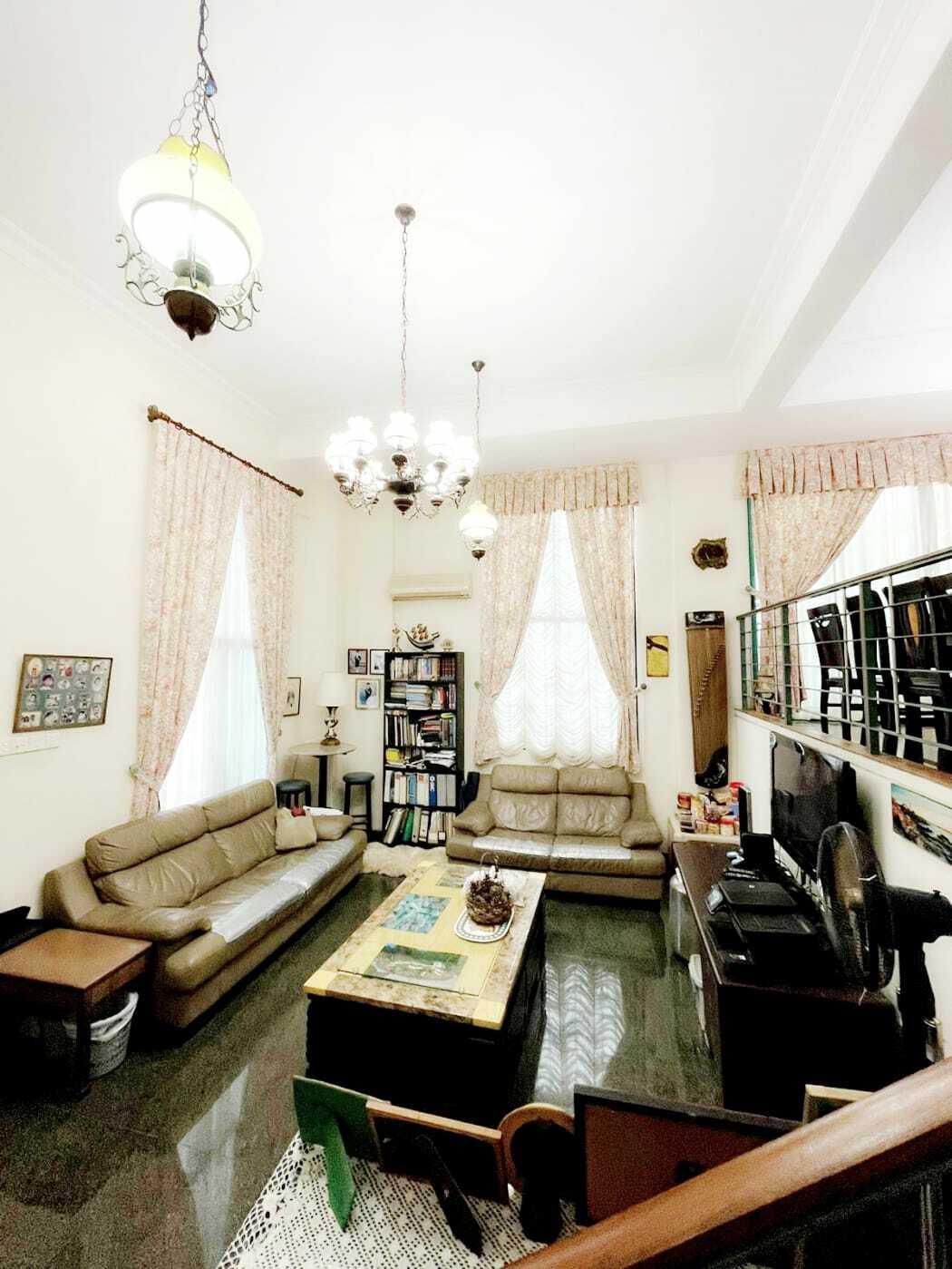 Tai Keng Villas #127743011