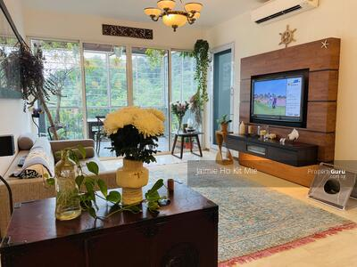 For Sale - The Pearl @ Mount Faber
