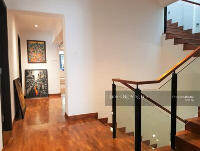 For Sale - Exclusive Listing! Sennett/Lucky/Parbury.  半独立洋 房 打折出 售. Elevation And Space. James 83839800.