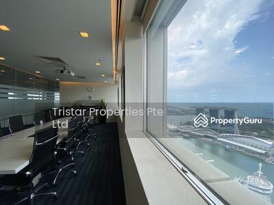For Rent - Raffles Place | Marina Bay | Tanjong Pagar | Suntec | Bugis | 金融区顶级办公楼