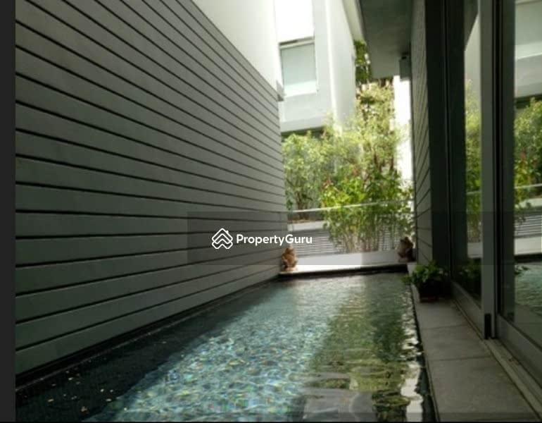 Cotswold villas #127775185