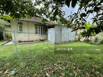 For Sale - good piece of land to rebuild your dreamed home