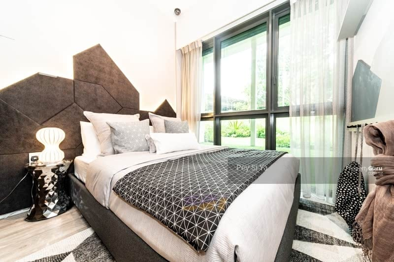 The Woodleigh Residences #127779829