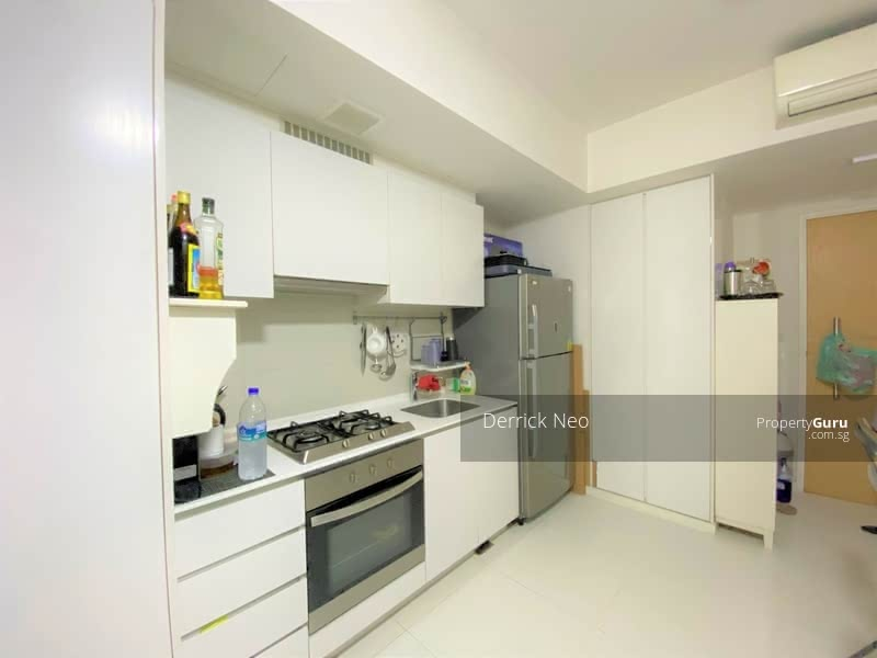 Well renovated unit