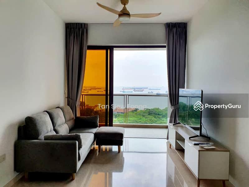 Seaside Residences #128579031