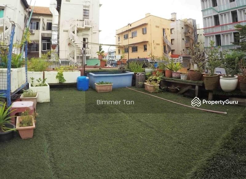 Single Storey Terrace at Geylang Lorong 20 #127808461