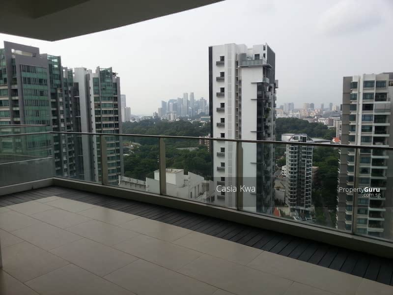 The Lincoln Residences #127816531