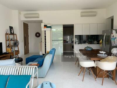 For Sale - The Trizon