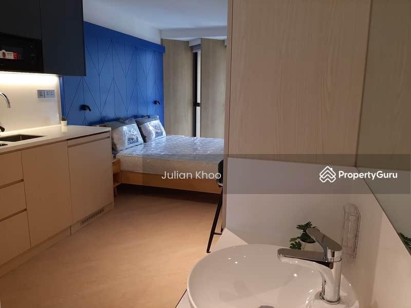 New Service Apartment @ Tanjong Pagar #127829917