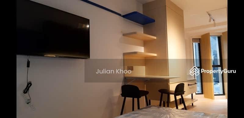 New Service Apartment @ Tanjong Pagar #127829985