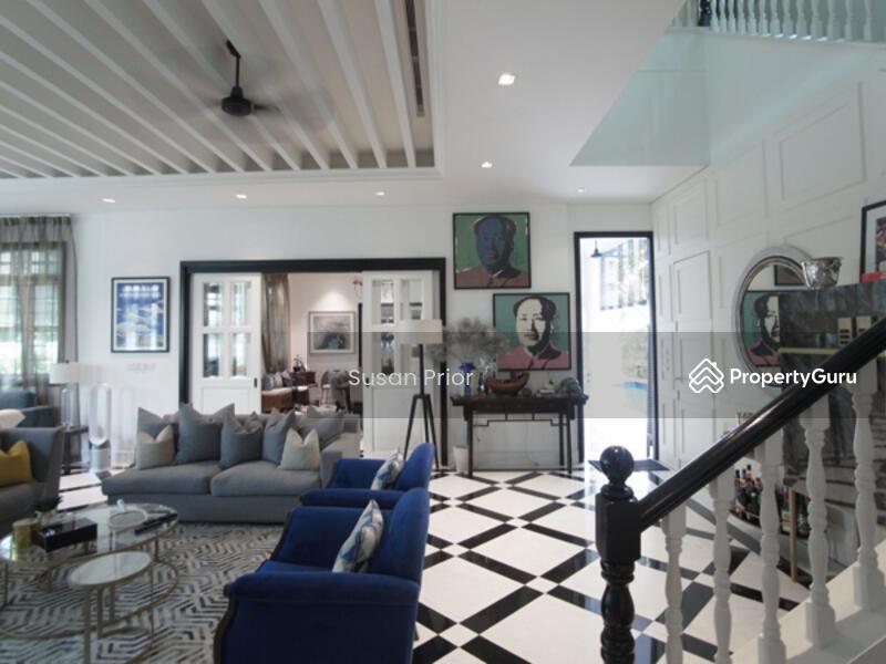 Oei Tiong Ham Designer Black n White 6+2 #127851951