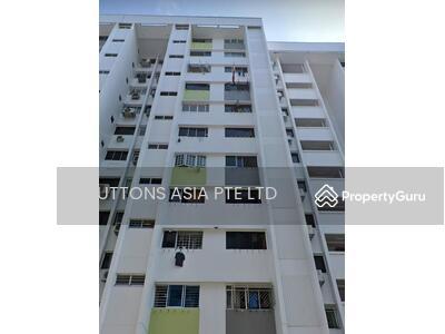 For Rent - 622 Yishun Ring Road