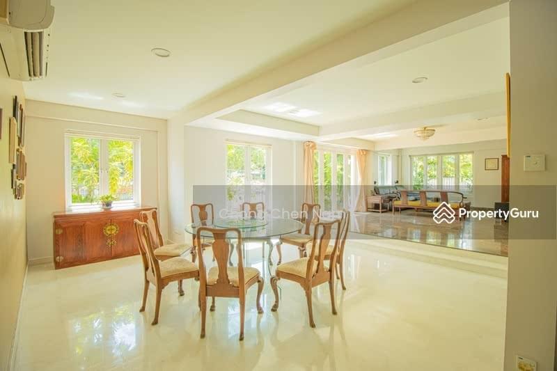 FRANKEL BUNGALOW ZONE, WATERFRONT HOUSING. NEAR SIGLAP PARK CONNECTOR, MRT. CLASSIC DESIGN,QUIET EST #128020659