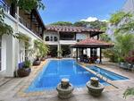 Timeless Balinese Style Bungalow at Ford Ave Leedon Park GCBA