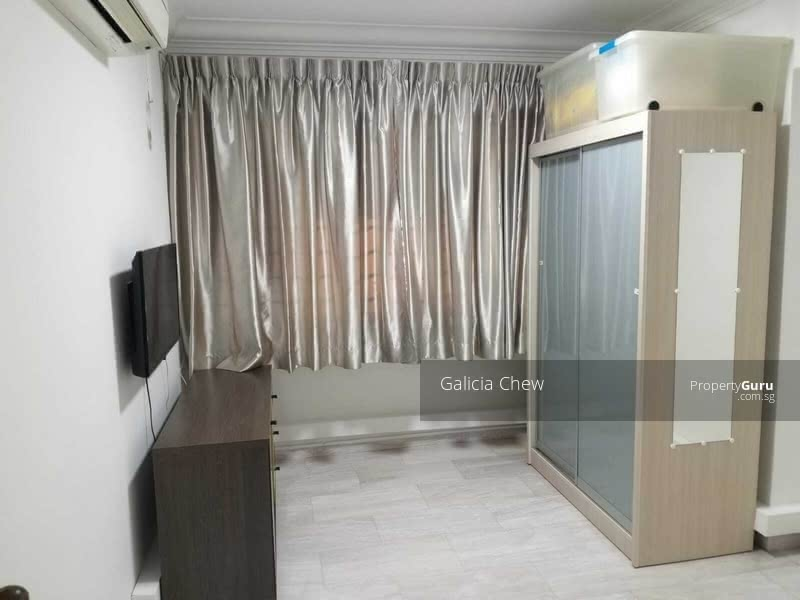 Room Rental@Holland Close