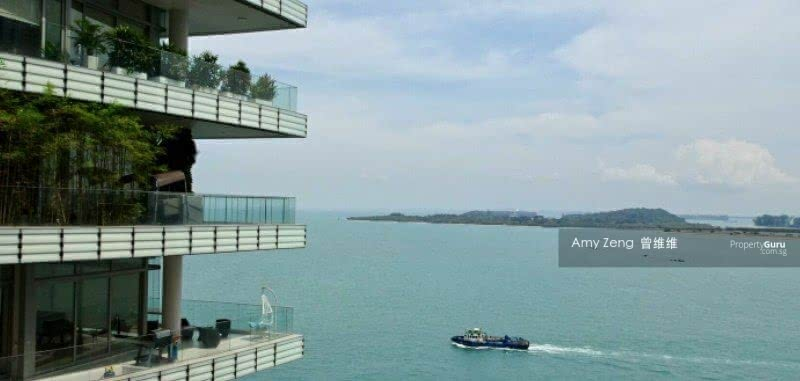 The Oceanfront @ Sentosa Cove #127882113