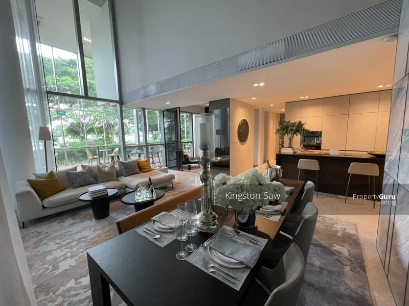 ⭐FREEHOLD PENTHOUSE ⭐AMBER ROAD #128207791