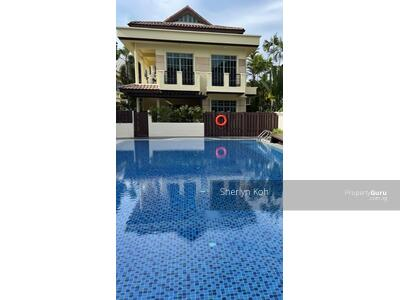 For Rent - Newly renovated Detached house @ Barker