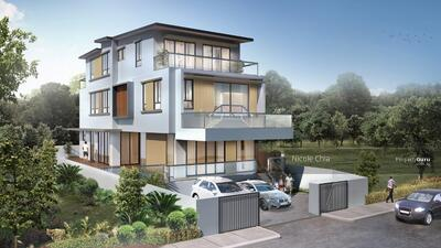 For Sale - Brand new freehold bungalow in East Coast vicinity. Don't miss