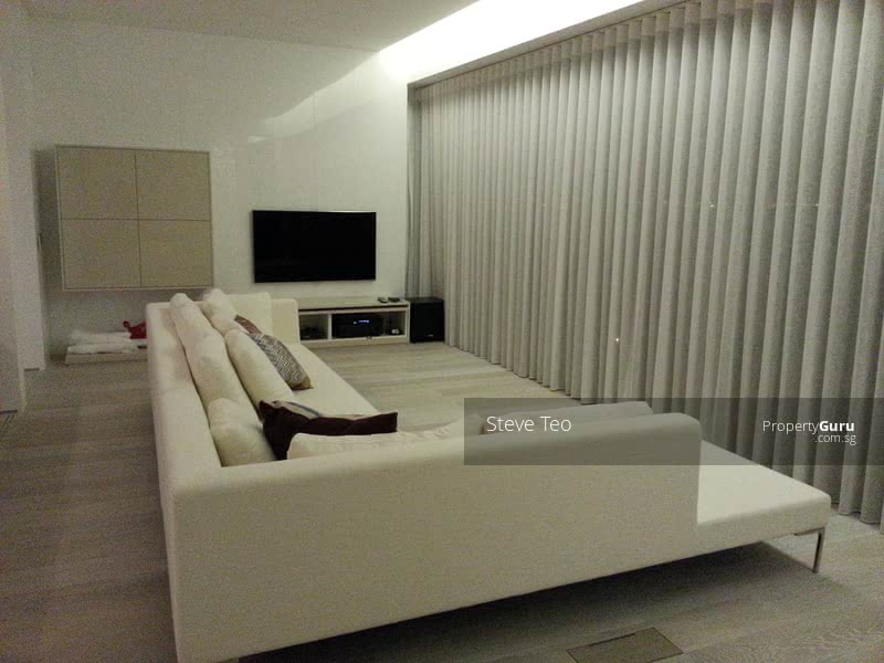 The Oceanfront @ Sentosa Cove #127897625