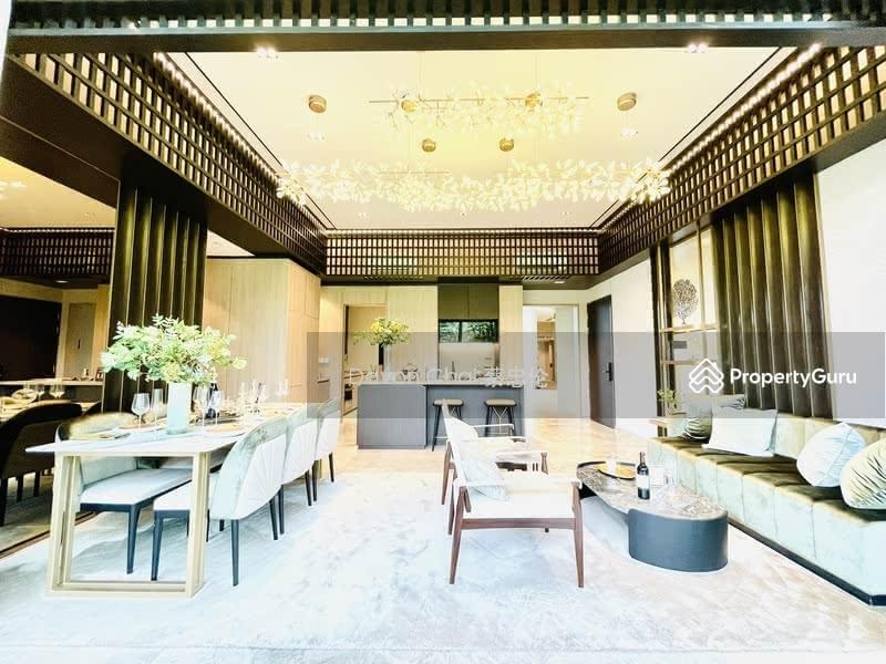 Ki Residences #127913479