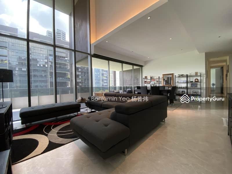 Leedon Residence #128042707