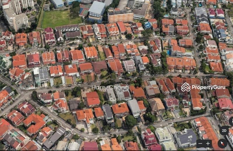 Rare Large Residential Land in Serangon Garden Estate, Kovan, Hougang, Punggol, Sengkang, #127927015