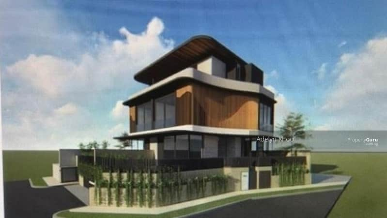 For Sale - ✨UPCOMING 2. 5 STY SEMI-D @ HUA GUAN VICINITY✨