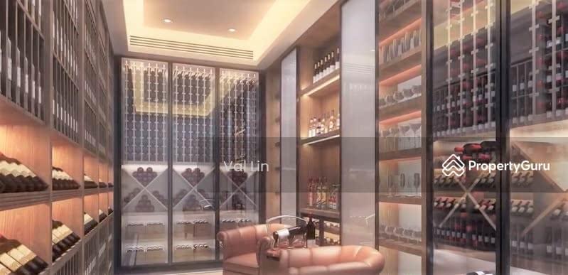 Wine Celar - Hua Guan  Layang Yarwood King Albert Rifle Range Jalan Selanting Hindhede Place