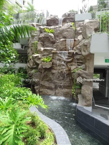 2nd Waterfall