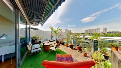 For Sale - Duchess Residences