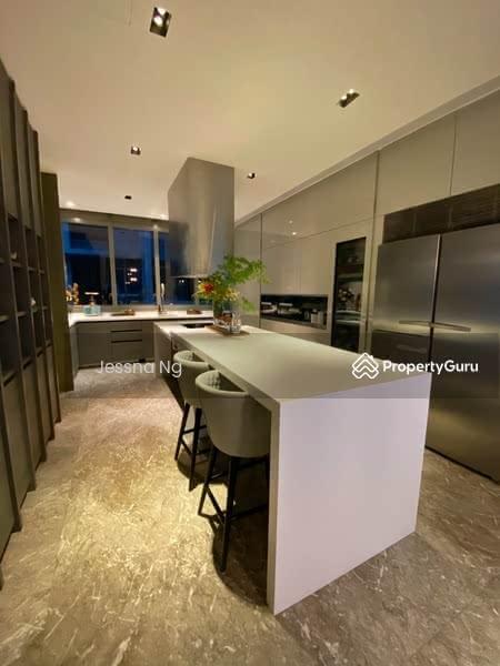 Leedon Residence #127949713