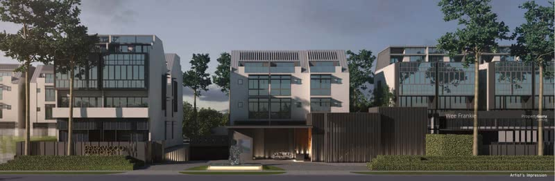 Rare landed asset in the heart of Hougang