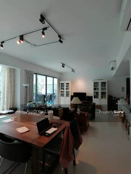 One-North Residences #127984679