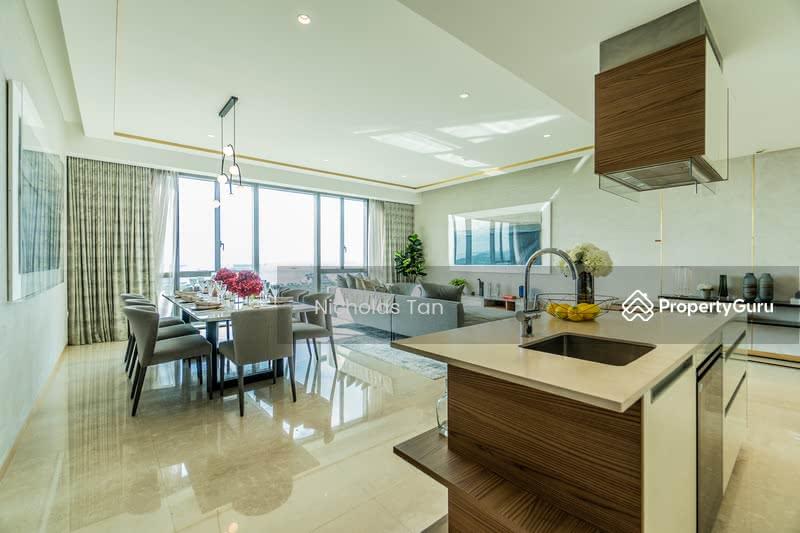 Marina One Residences #127985963