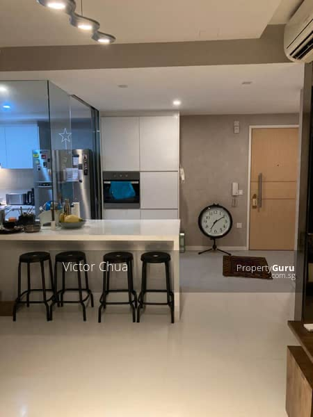 The Lakefront Residences #127989463