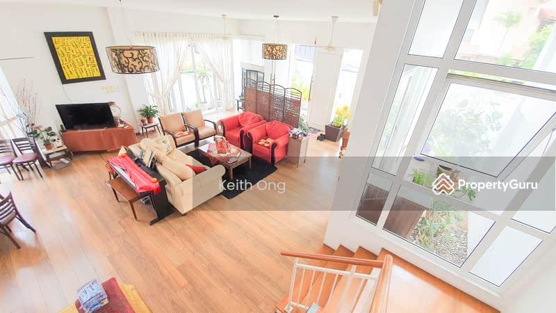 Seletar Hills Estate #127995051