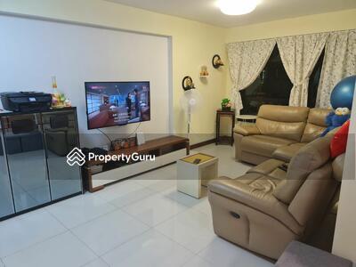 For Sale - 809A Choa Chu Kang Avenue 1