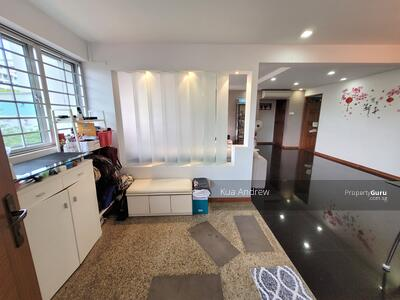 For Sale - 512 Hougang Avenue 10