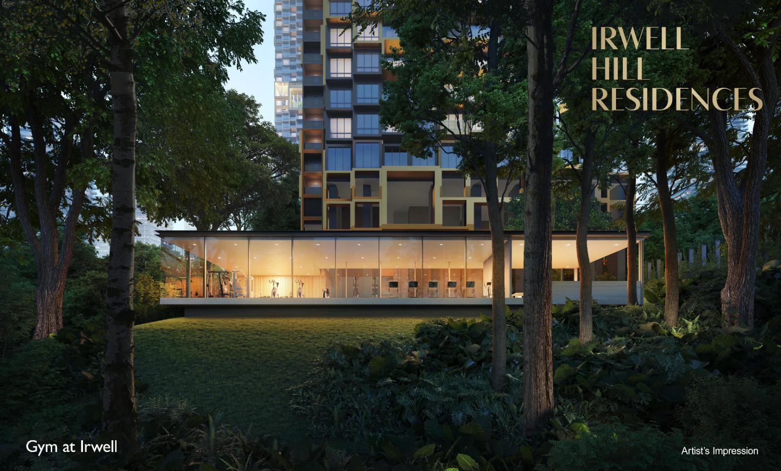 Irwell Hill Residences #128080921