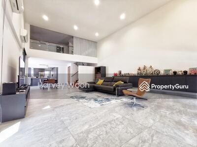 For Sale - Huge Corner Terrace Onan Road